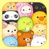 サンエックスおすすめゲームアプリ
